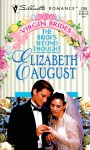 The Bride's Second Thought (Virgin Brides) - Elizabeth August