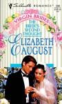 The Bride's Second Thought (Virgin Brides) - Elizabeth August
