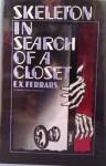 Skeleton in Search of a Closet - Elizabeth Ferrars