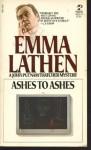 Ashes to Ashes - Emma Lathen