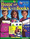 Home And Back With Books - Kimberly Jordano