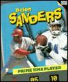 Deion Sanders: Prime Time Player - Stew Thornley