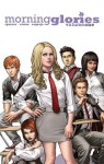 Morning Glories, Vol. 1: For a Better Future - Nick Spencer, Tim Daniel, Joe Eisma, Rodin Esquejo