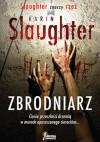 Zbrodniarz - Karin Slaughter