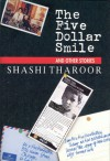 The Five Dollar Smile: And Other Stories - Shashi Tharoor
