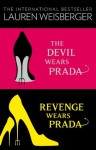 The Devil Wears Prada Collection: The Devil Wears Prada, Revenge Wears Prada - Lauren Weisberger