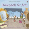 Underpants for Ants (Usborne Phonics Readers) - Russell Punter
