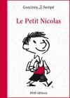Le Petit Nicolas - René Goscinny, Jean-Jacques Sempé
