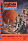 Perry Rhodan 53: Die Verdammten von Isan (Perry Rhodan - Heftromane, #53) - Kurt Mahr