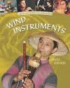 Wind Instruments - Anita Ganeri