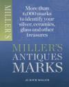 Miller's Antique Marks - Judith H. Miller
