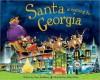 Santa Is Coming to Georgia - Steve Smallman, Robert Dunn