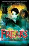 Freaks - Kieran Larwood