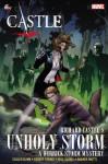 Castle: Unholy Storm - Cullen Bunn, Robert Atkins