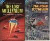 The Lost Millennium / The Road to the Rim - Walt Richmond, Leigh Richmond, A. Bertram Chandler