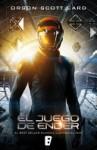 El juego de Ender (Ender's Saga, #1) - Orson Scott Card