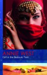 Mills & Boon : Girl In The Bedouin Tent (Sinful Desert Nights) - Annie West