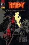 Hellboy #2 Despierta al demonio - Mike Mignola, Alan Moore