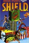 Nick Fury, Agent of S.H.I.E.L.D.: Who is Scorpio? - Jim Steranko