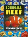 Born Free Coral Reef Sticker Facts [With Stickers] - Peter Eldin, Q2A Solutions