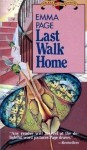 Last Walk Home - Emma Page