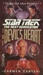The Devil's Heart (Star Trek: The Next Generation) - Carmen Carter