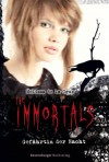 Gefährtin der Nacht (The Immortals, #5.5) - Melissa de la Cruz, Franziska Jaekel