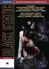 Black Static #37 (Nov-Dec 2013) (Black Static Horror and Dark Fantasy Magazine) - Andy Cox Editor, Laura Mauro, Ray Cluley, Ralph Robert Moore, DeAnna Knippling, Priya Sharma, Steven J. Dines, Stephen Volk, Lynda E. Rucker, George Cotronis