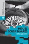 No Teu Deserto - Miguel Sousa Tavares