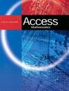 Access Mathematics - Steck-Vaughn Company