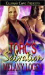 Torc's Salvation - Melany Logen