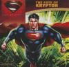 The Fate of Krypton - John Sazaklis, Jeremy Roberts