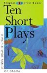 Ten Short Plays - Andy Hopkins