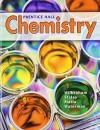 Prentice Hall Chemistry Student Edition 2008c - Pearson, Dennis D. Staley, Michael S. Matta