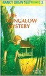 The Bungalow Mystery - Carolyn Keene