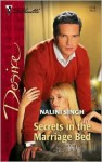 Secrets In The Marriage Bed (Mills & Boon Desire) - Nalini Singh