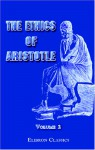 The Ethics of Aristotle 2 - Aristotle