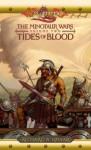 Tides of Blood - Richard A. Knaak