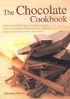 The Chocolate Cookbook - Christine France