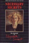 Necessary Secrets: The Journals of Elizabeth Smart - Elizabeth Smart, Alice Van Wart