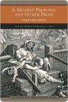 A Modest Proposal and Other Prose (Barnes & Noble Library of Essential Reading) - Jonathan Swift, Lewis Daly