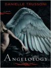 Angelology (MP3 Book) - Danielle Trussoni, Susan Denaker
