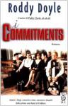 I Commitments - Roddy Doyle, Giuliana Zeuli