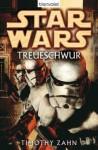 Treueschwur (Star Wars) - Andreas Kasprzak, Timothy Zahn