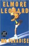 Mr. Paradise LP - Elmore Leonard