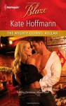 The Mighty Quinns: Kellan - Kate Hoffmann