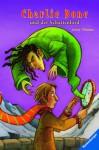 Charlie Bone und der Schattenlord - Jenny Nimmo