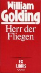 Herr der Fliegen - William Golding, Hermann Stiehl, Hans-Jochen Sander