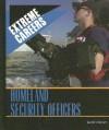 Homeland Security Officers - Jared Meyer
