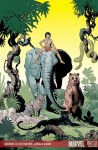 The Jungle Book (Marvel Illustrated) - Mary Jo Duffy, Rudyard Kipling, Gil Kane, P. Craig Russell
